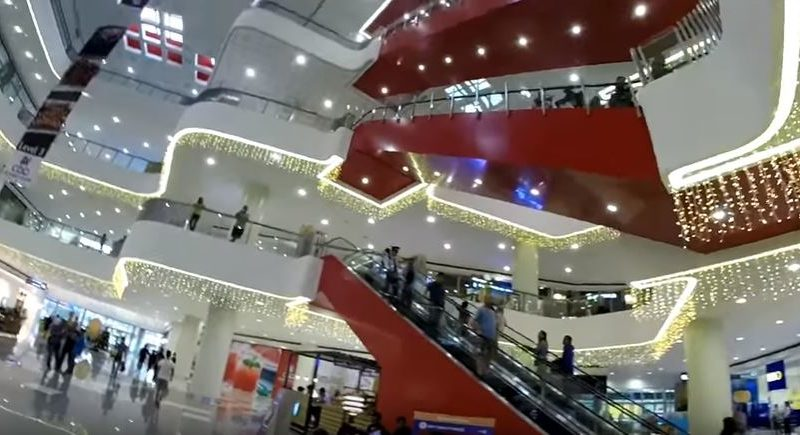 Sights & Sounds of Cagayan de Oro - SM Premiere CDO Mall