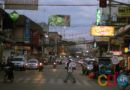 Sights & Sounds of Cagayan de Oro - The streets of Cagayan de Oro