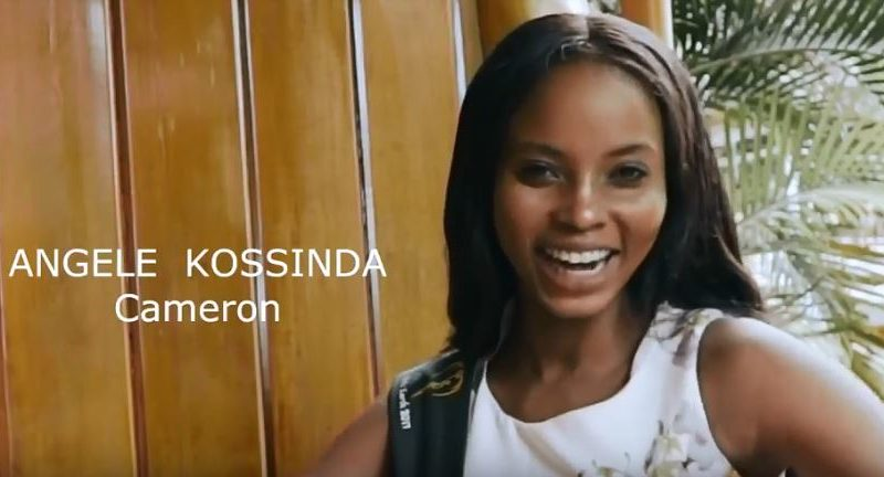 Sights & Sounds of Cagayan de Oro - The Miss Earth Queens visiting Cagayan de Oro