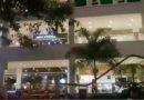 Sights & Sounds of Cagayan de Oro - Centrio Mall Garden