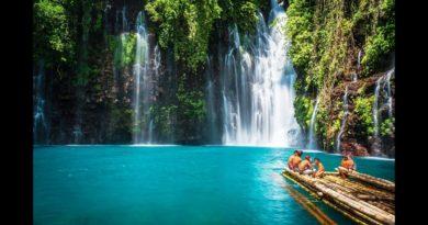 Sights & Sounds of Cagayan de Oro - The City of Majestic Waterfalls - Iligan - Capital of Lanao del Norte