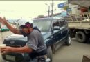 Sights& Sounds of Cagayan de Oro City - The dancing Taho Man from Carmen