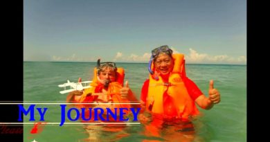 Sights & Sounds of Cagayan de Oro - Northern Mindanao - Camiguin - Giant Clams Sanctuary & White Beach