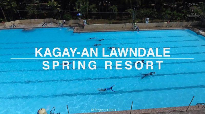 Sights & Sounds of Cagayan de Oro City - Kagay-an Lanwndale Spring Resort in Taguana Barangay Indahag