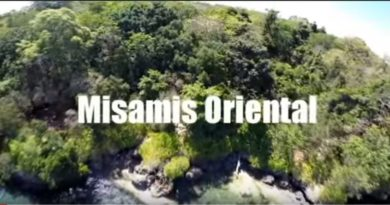 Sights & Sounds of Cagayan de Oro City - Explore the wonders of nature in Misamis Oriental
