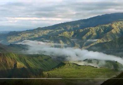 Sights & Sounds of Cagayan de Oro City - Northern Mindanao - Bukindnon - Panimahawa Ridge in Implutao, Impasug-on