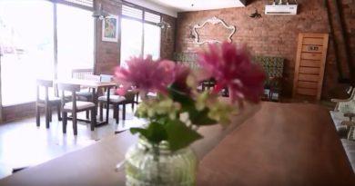 Sights & Sounds of Cagayan de Oro City - Cafe Garaje in Camaman-an