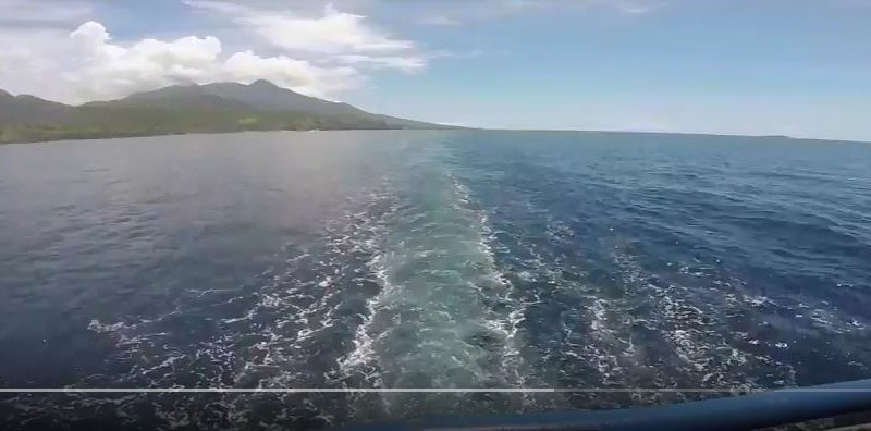 Sights & Sounds of Northern Mindanao - Camiguin with drone shots