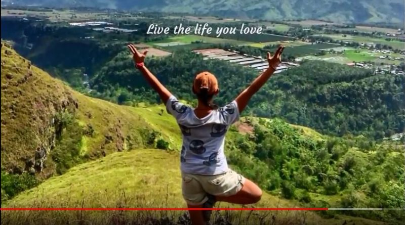 Sights & Sounds of Northern Mindanao - Trekking at Mount Palaopao in Sumilon
