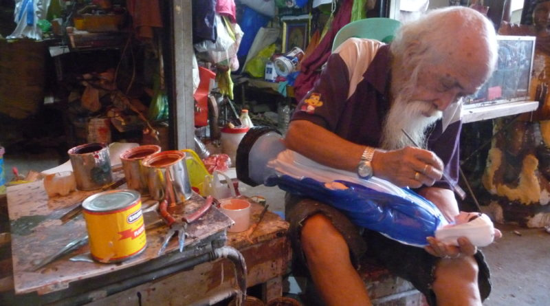 SIGHTS & SOUNDS OF CAGAYAN DE ORO - Saints & Miracles Photo & Video: Sir Dieter Sokoll KR