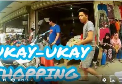 SIGHTS & SOUNDS OF CAGAYAN DE ORO CITY - Ukay-Ukay Shopping Photo & Video: Sir Dieter Sokoll KR