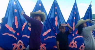 Kahumayan Festival 2018