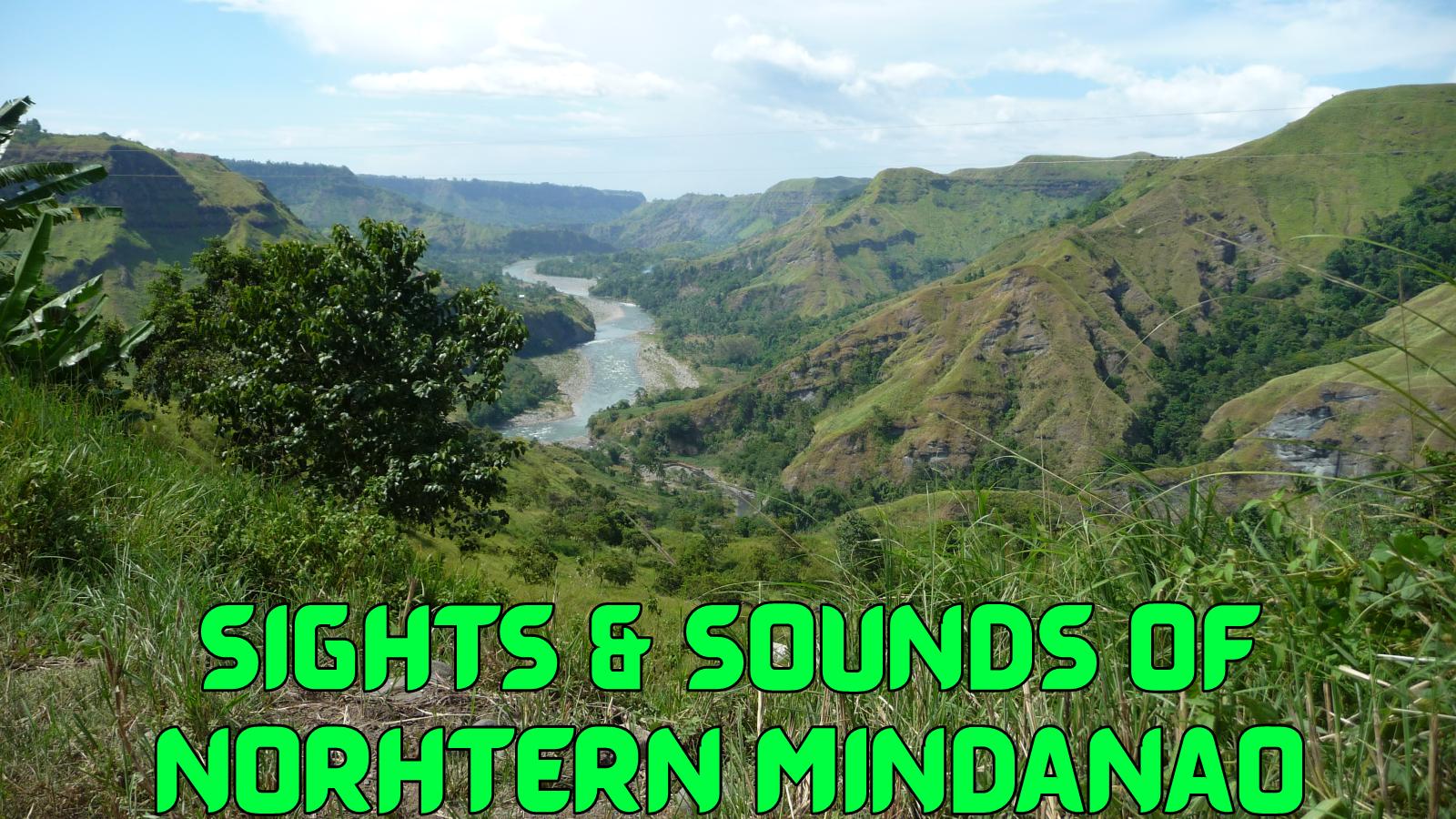 Sights & Sounds of Cagayan de Oro City