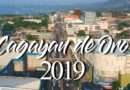 SKIGHTS & SOUNDS OF CAGAYAN DE ORO - Cagayan de Oro 2019