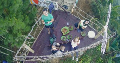 SIGHTS OF CAGAYAN DE ORO & NORTHERN MINDANAO - Candiisan Diversified Integrated Farm
