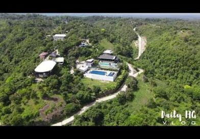 SIGHTS OF CAGAGAYN DE ORO & NORTHERN MINDANAO - Cagayan de Oro by DJI
