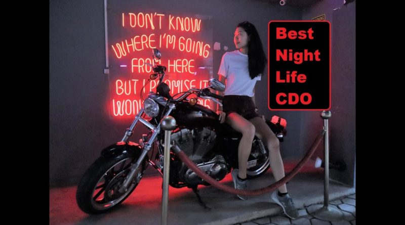 Best Nightlife in Cagayan de Oro