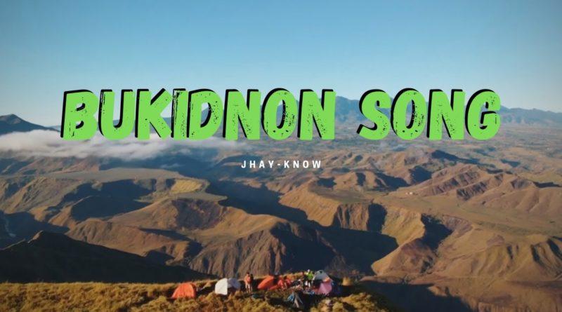SIGHTS OF CAGAYAN DE ORO & NORTHERN MINDANAO - Bukidnon: Akong Pinuy anan