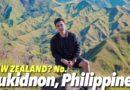 SIGHTS OF CAGAYAN DE ORO & NORTHERN MINDANAO - New Zealand? No, Bukidnon!
