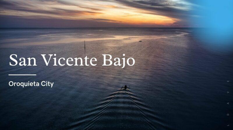 SIGHTS OF CAGAYAN DE ORO CITY & NORTHERN MINDANAO - SAN VICENTE BAJO OROQUIETA CITY PORT