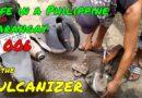 SIGHTS OF CAGAYAN DE ORO & NORTHERN MINDANAO - Life in a Barangay 006 - At the Vulcanizer